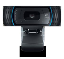 logitech-hd-pro-webcam-c910
